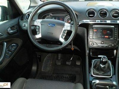 używany Ford Galaxy 1.6dm 116KM 2012r. 182 500km
