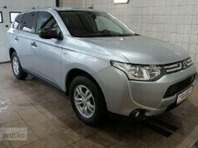 używany Mitsubishi Outlander III 2,0 16V, 150 KM, 139 Tys.km, Gwarancja