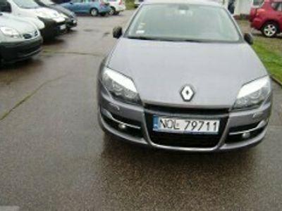 używany Renault Laguna III 1.5 dCi Expression ESM