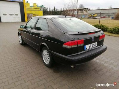 używany Saab 900