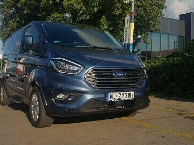 używany Ford Tourneo Tourneo MCA 2.0 EcoBlue 170 KM A6 Titanium310 L2 *OD RĘKI*