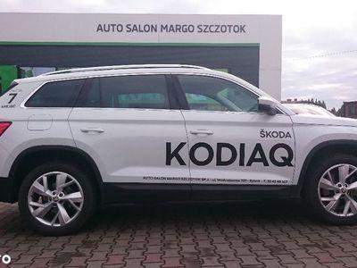 używany Skoda Kodiaq