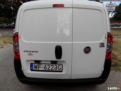 używany Fiat Fiorino 2012 LGP FV