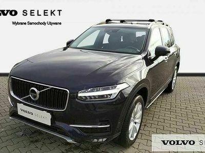 używany Volvo XC90 XC90D5 AWD Momentum