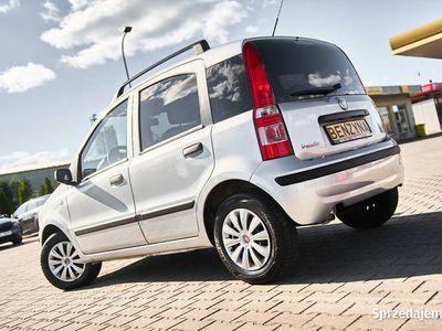 używany Fiat Panda 1.2 benzyna bardzo zadbany z NIEMIEC gwarancja