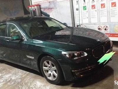 używany BMW 730 d