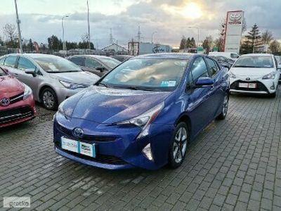 używany Toyota Prius Prius IV 140.1.8 Hybrid Premium, serwis ASO
