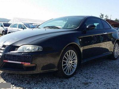 używany Alfa Romeo GT 1.9dm 150KM 2004r. 138 000km