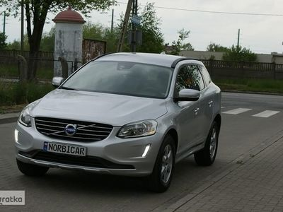 używany Volvo XC60 I 2.0D 181KM NAVI DVD INTERNET Model=2015r