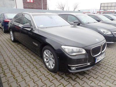 używany BMW 750 750 sedan (limuzyna)sedan (limuzyna)