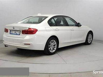 używany BMW 316 316 d aut sedan 4DR F30 (2012-)