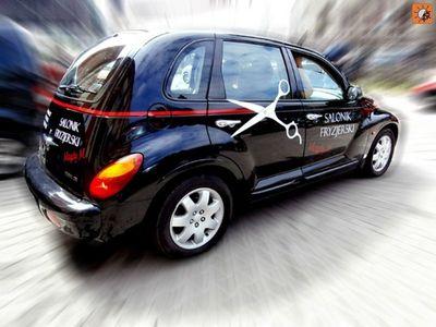używany Chrysler PT Cruiser 2.2dm 121KM 2004r. 223 000km