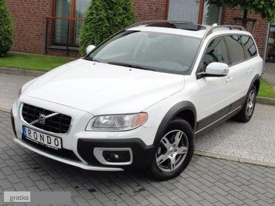 używany Volvo XC70 III SUMMUM 185KM D5 AWD Lift Xenon Navi Szyber Skóra !!!
