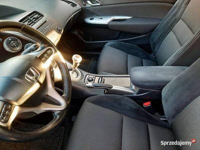 używany Honda Z