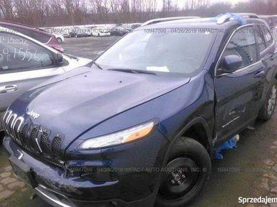 używany Jeep Cherokee 3.2 V6 272KM +48 782236023