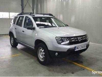 używany Dacia Duster 1.6dm 114KM 2016r. 143 000km