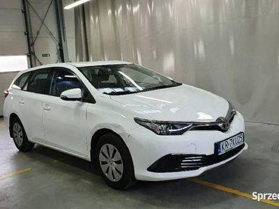 używany Toyota Auris Auris Brutto, ,TS Kombi 15-19, 1.6 Active II (2012-)