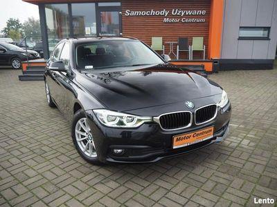 używany BMW 318 318 D Advantage 150KM Pakiet serwisowy Inclusive F30 (2012-)