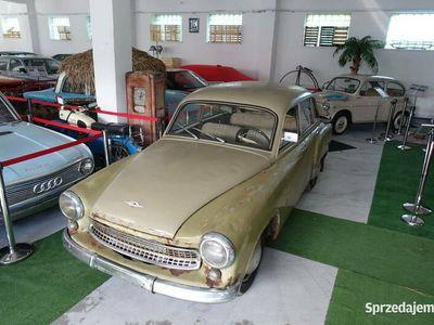 używany Wartburg 311 1000, Typ dobra baza do renowacji, Zobacz