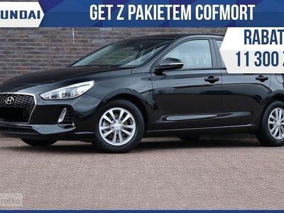 używany Hyundai i30 II 1.4 T-GDI 6MT 140KM GET Z LIMITOWANYM PAKIETEM COMFORT !, Chorzów