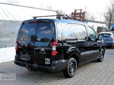 używany Citroën Berlingo II 1.6 BlueHDI L2 Transline Klima navi