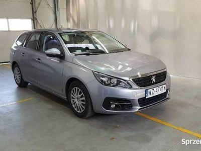 używany Peugeot 308 SW 1.6dm 120KM 2018r. 24 405km
