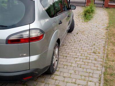 używany Ford S-MAX 2,0l 163km Kielce