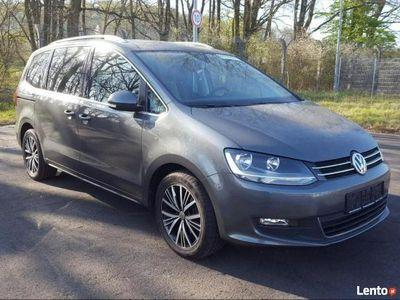 używany VW Sharan 2.0 Comfortline BMT/Start-Stop 150KM 2016