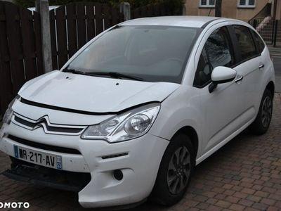 used Citroën C3 II