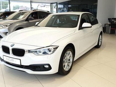 używany BMW 318 SERIA 33 Advantage, led, FV-23%, gwarancja