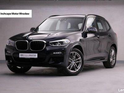 używany BMW X3 xDrive20d | Parking Assistant
