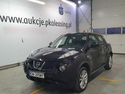 używany Nissan Juke Juke ,10-14, 1.5 dCi Acenta