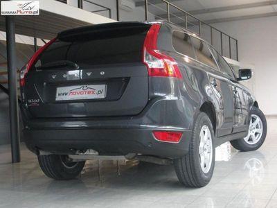 używany Volvo XC60 2dm3 163KM 2013r. 234 000km 2.0D*Momentum*alu*serwis w ASO*Gwarancja VIP Service