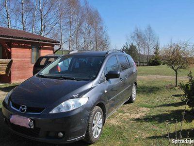 używany Mazda 5 2.0 diesel