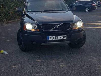 używany Volvo XC90 2003 biturbo 2.9