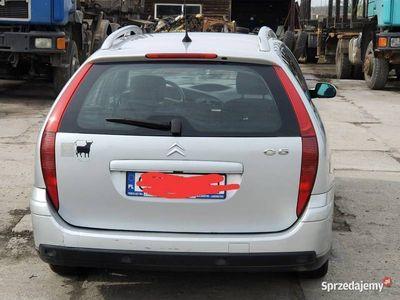 używany Citroën C5 II 2.0 HDI