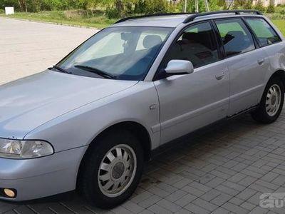 używany Audi A4 A4 AVANT LIFT 1900 TDI !!!AVANT LIFT 1900 TDI !!!