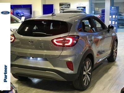 używany Ford Puma rabat: 4% (4 690 zł) Masaże, LED, Indukcyjna ładowarka, Kraków
