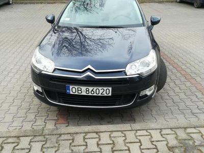 używany Citroën C5 C5 EXKLUSIWEXKLUSIW