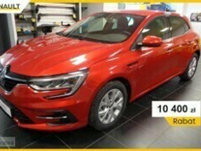 "używany Renault Mégane IV ZEN ZEN 1.3 TCe 140KM | Pakiet LOOK 16"" + Pakiet EASY GO"