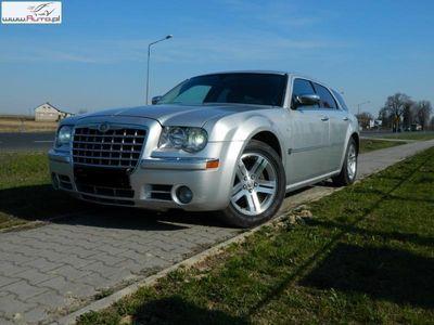 używany Chrysler 300C 3dm 2007r. 186 000km