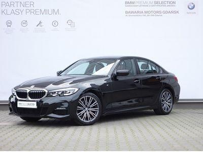 używany BMW 320 i M Sport