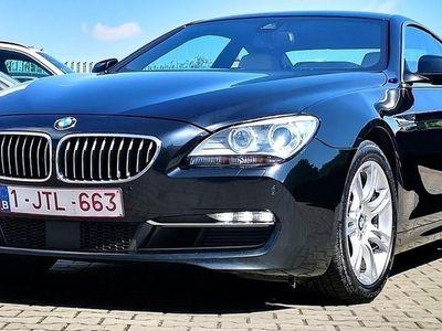 używany BMW 640 SERIA 6 xd dociągi Distronic HeadUp 360° ogrz.Kierown.
