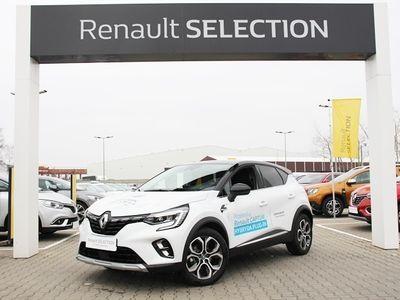 używany Renault Captur CAPTUR1.6 E-TECH Plug-In Intens