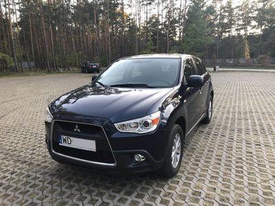 używany Mitsubishi ASX 1,6 Invite/Salon PL/Pierwszy właściciel/serwis tylko w ASO