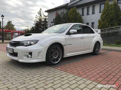 używany Subaru Impreza Salon PL kuty silnik wersja TOP