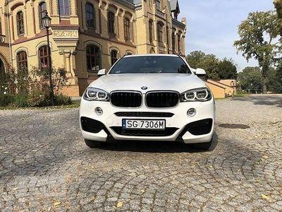 brugt BMW X6 I (E71) Polski Salon, Full LED, I ręka, M Pakiet, Harman Kardon