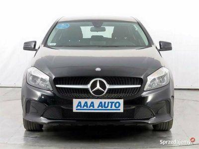 używany Mercedes A160 ACDI