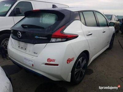 używany Nissan Leaf 0dm 150KM 2018r. 22 736km