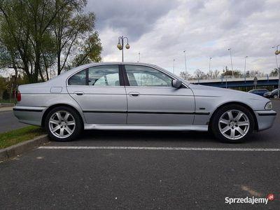 używany BMW 528 e39 i LPG Okazja!